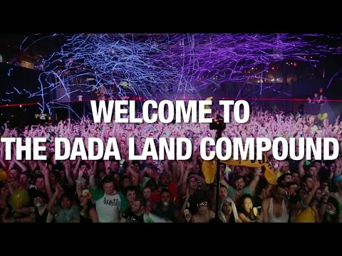 Welcome to the Dada Land Compound (Documentary)