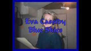 Watch Eva Cassidy Blue Skies video