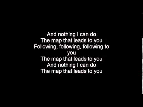 Maps - Maroon 5 (Lyrics)