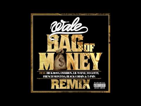 Bag Of Money (Extended Remix)