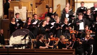 Requiem for the Living - Dan Forrest - I. Introit - Kyrie