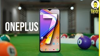 हिंदी OnePlus 7 review: to buy or not to buy? [Hindi]