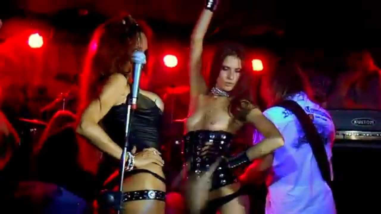 В москве секс шоу
