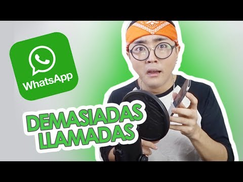 PAS� MI WHATSAPP Y SE DESCONTROL� | kenroVlogs
