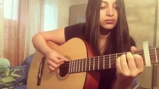 جوزيف عطية - الا انت Joseph attieh - ella enta (جيتار guitar)