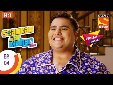 Shankar Jai Kishan 3 In 1 - शंकर जय किशन 3 In 1 - Ep 4 - 11th August, 2017