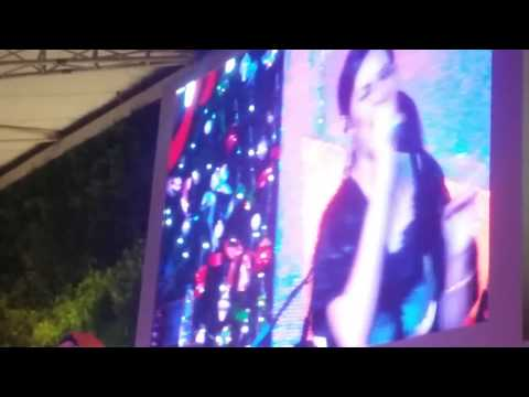 Konser Raisa GRATIS ? Part 1 [Live Bekasi]