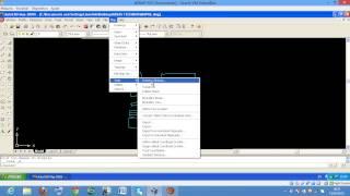 Convertendo Dwg para Shape File(SHP)