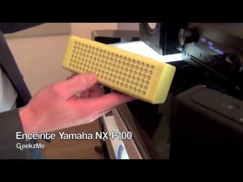 Yamaha Tsx Vs Bose