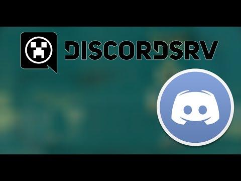 Discord Minecraft Plugin | DiscordSRV