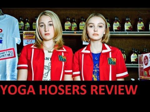 Yoga Hosers Review (Half Spoiler Free/ Half Spoiler)