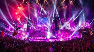 Download Dimitri Vegas & Like Mike vs Steve Aoki - 15Y Tomorrowland Closing Show (3 Are Legend: Classics Set)