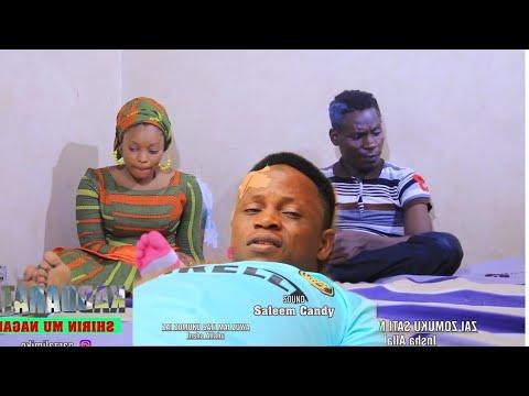 Download Yadda Garzali Miko Yake Fafatawa A Wajan Daukar Film Dinsa Kaddara Ta Original video 2020#