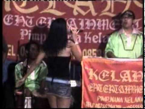 Diana Bohay - Keong Racun