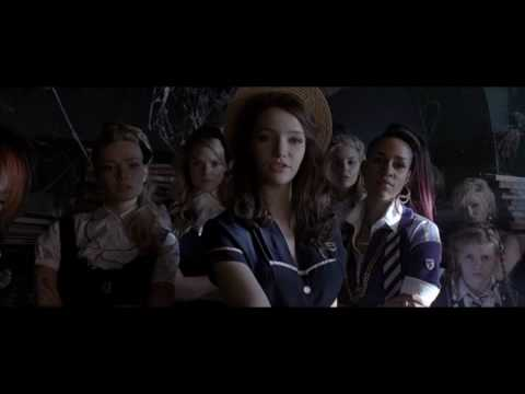St Trinian's 2 DVD extras - Bloopers