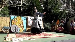 Thalisha~ Solluna Roma Bellydancers~ Sonora Celtic Faire 2013