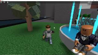 Detroit Become Human, BUT IN ROBLOX!