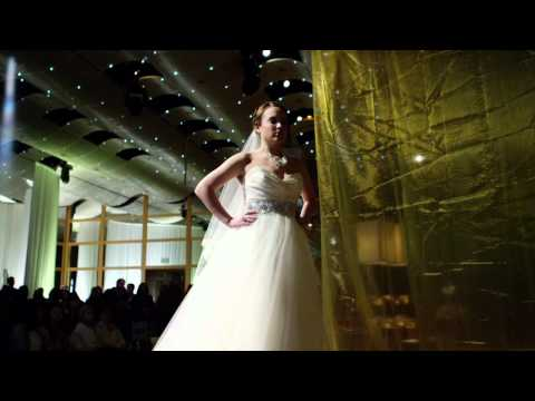 Seawell Grand Ballroom Bridal Event & Fashion Show