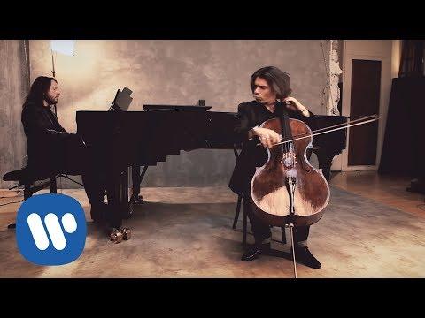 Gautier Capuçon & Frank Braley record Beethoven Complete Cello Sonatas