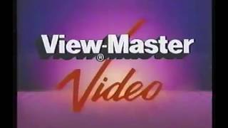 View-Master Video / Warner Bros. Records / Together Again Video Productions logos [1987 version]