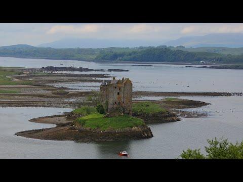 Schottland - die wichtigsten Stationen (FullHD)