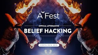 The After Movie: A-Fest Costa Rica 2015