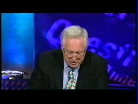 Question Time 29 April 2004