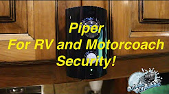 Piper For RV Security