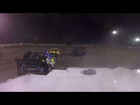 5/26/18 A Feature (P1) Creek County Speedway