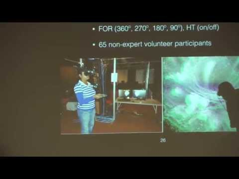 Immersive Virtual Reality and 3D Interaction for Task Performance and Embodiment