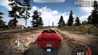 Need For Speed Hot Pursuit |Racing| Roadsters Reborn em 2k