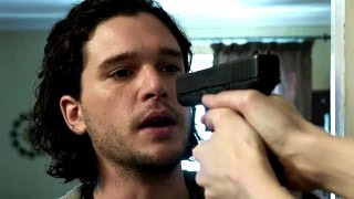 MI-5 Official Trailer (2015) Kit Harington, Spy Action Movie HD thumbnail