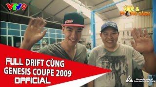 Biker 21bùi Thế Sơn- Xe Và Phong CÁch Drift ĐỈnh Cao TẠi ViỆt Nam