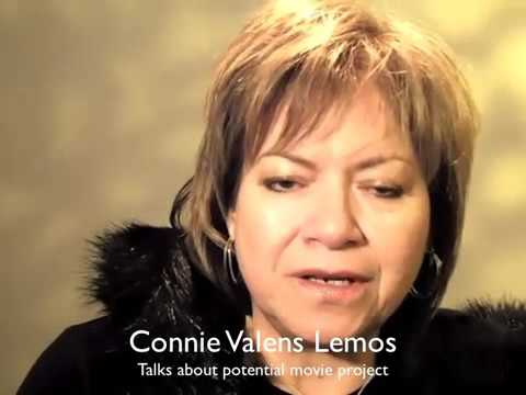 Connie Valens Lemos talks about the possibility of another film