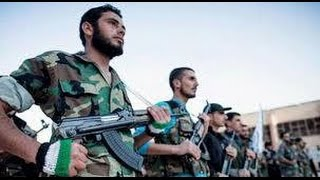 الجيش الحر يقلب الطاولة على النظام وإيران ويفاوض الروس بمفرده..هذه بنود اتفاق وقف إطلاق النار-تفاصيل