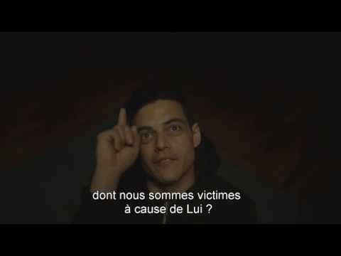 Mr Robot - Fuck God VOSTFR