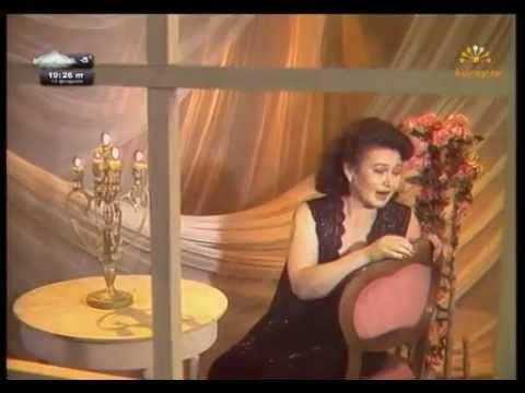 Лина Гареева - бер йылы һүҙ әйтә алманым