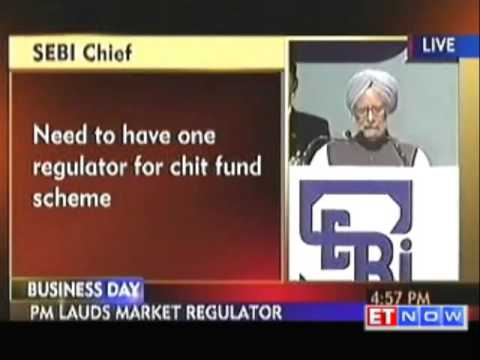 Sebi Has Modernised Indian Capital Markets : Prime Minister