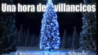 Villancicos Música de Navidad 1 Hora Completa ☃❄  Latinos Feliz Navidad ❄☃ :D