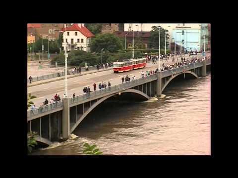 Povodne 2002, Praha (vzpominka 10let)