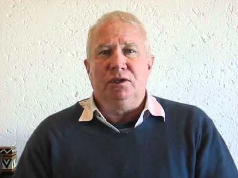 Defence and Security in a new Zimbabwe, Roy Bennett