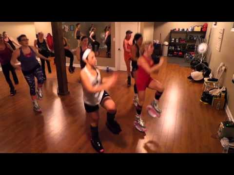 Kangoo With Becky - Young And The Shameless - Sierra