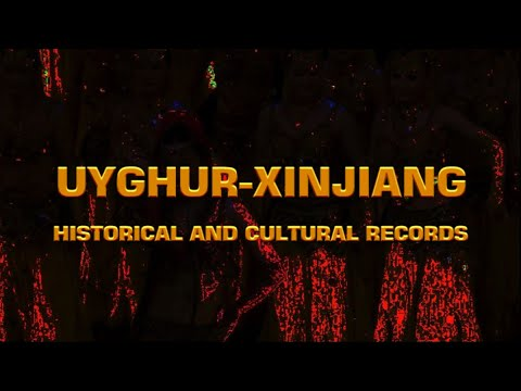 Ulghur In Xinjiang Historical And Cultural Records