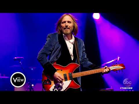 Tom Petty Dies At 66 | The View