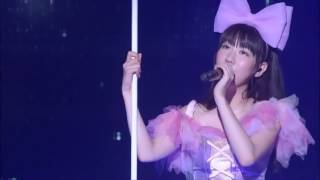 AKB48-Yokaze no Shiwaza Kashiwagi Yuki