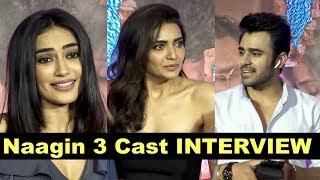 Naagin 3 Cast Interview At Alt Balaji Home Series Screening