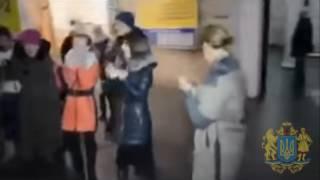 Песенный флешмоб!!! Славянск!!! Молодцы!!!