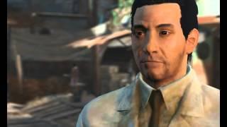 Fallout 4 прохождение без комментариев Фокус с Исчезновением 128