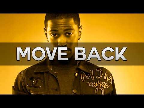 "🔥 Big Sean Type Beat ""Move Back"" 