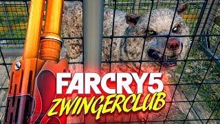 FAR CRY 5 🔥 067: Heute gehma Zwingerclub!